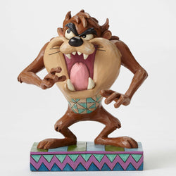 Devilish Charm - Taz the Tasmanian Devil  - Country N More Gifts