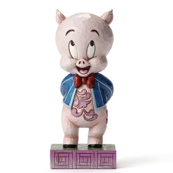 It's P-P-P-Porky - Porky Pig - That's All Folks  - Country N More Gifts
