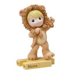Lion - There Is No Place Like Home  - Country N More Gifts