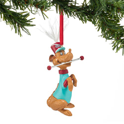 Band Max Ornament  - Country N More Gifts
