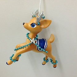 Comet - Reindeer Tales Hanging Ornament  - Country N More Gifts