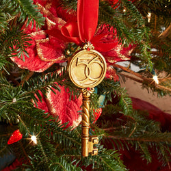 Anniversary Key Ornament  - Country N More Gifts