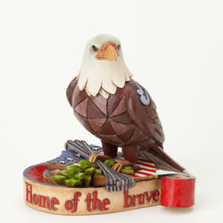 Mini Patriotic Eagle  - Country N More Gifts