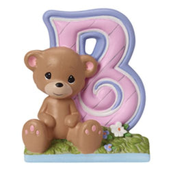 B - Animal Alphabet Letter B - Bear  - Country N More Gifts