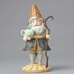 Gnome with Teacup Flowerpot  - Country N More Gifts