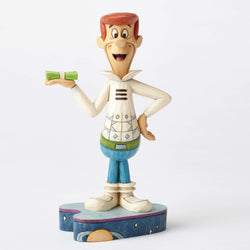 George Jetson - Hanna Barbera by Jim Shore  - Country N More Gifts