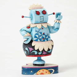 Rosie the Robot - The Jetsons - Hanna Barbera by Jim Shore  - Country N More Gifts