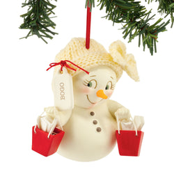 BOGO Ornament  - Country N More Gifts