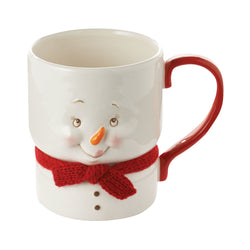 Cocoa & Cookie Mug  - Country N More Gifts