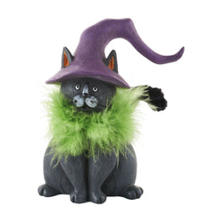Lucifer Cat Figure  - Country N More Gifts