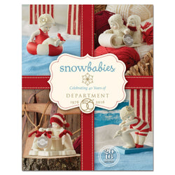 2016 Midyear Snowbabies Brochure  - Country N More Gifts