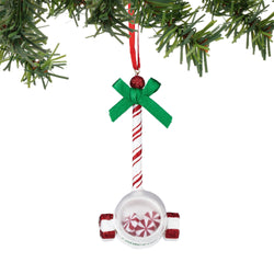 Corn Popper Ornament  - Country N More Gifts