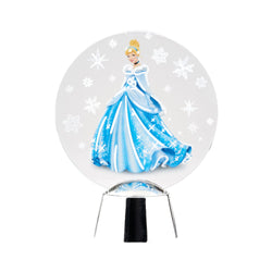 Cinderella Holidazzler - Disney  - Country N More Gifts
