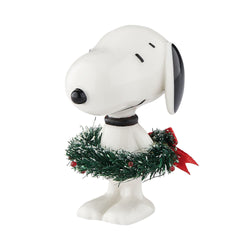 Holly Day Hound - Snoopy  - Country N More Gifts