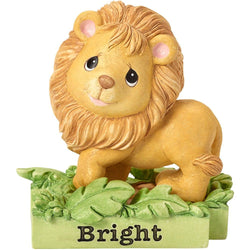 All Things Bright & Beautiful - Safari Animal Lion  - Country N More Gifts