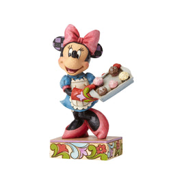 Baker Minnie - Sugar, Spice and Everything Nice  - Country N More Gifts