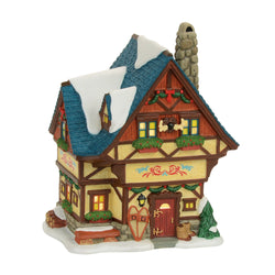 Bavarian Cottage  - Country N More Gifts