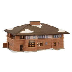 FLW Heurtley House - Frank Lloyd Wright  - Country N More Gifts