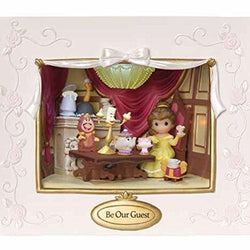 Be Our Guest Deluxe Music Box  - Country N More Gifts