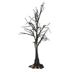 Black Light Bare Branch Tree  - Country N More Gifts