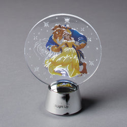 Beauty & the Beast Holidazzler  - Country N More Gifts