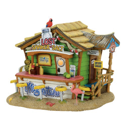 Margaritaville Lost Shaker Of Salt  - Country N More Gifts