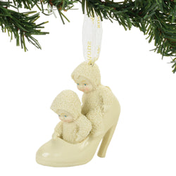 Perfect Fit Ornament  - Country N More Gifts