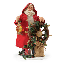 Salty Santa Claus  - Country N More Gifts