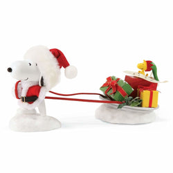 Oh What Fun - Snoopy  - Country N More Gifts
