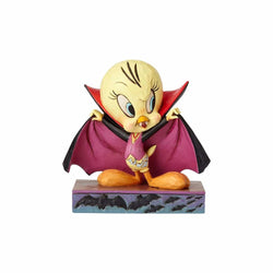 Trick or Tweet - Vampire Tweety  - Country N More Gifts