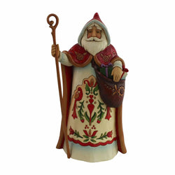 Austria Rejoices - Austrian Santa - Santas Around the World  - Country N More Gifts