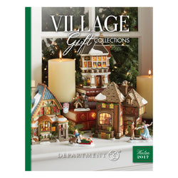 2017 Village Brochure Catalog  - Country N More Gifts