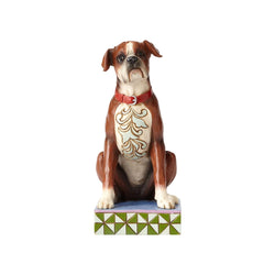 Bruno - Boxer  - Country N More Gifts
