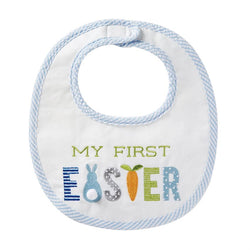 My First Easter Bib  - Country N More Gifts