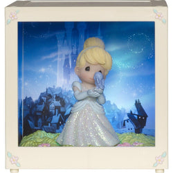 Cinderella - Disney Shadow Box  - Country N More Gifts