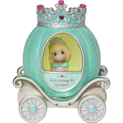 Grace Princess Carriage - LED Light-Up Figurine  - Country N More Gifts