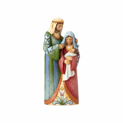 Babe So Small, King Of All - One Piece Holy Family  - Country N More Gifts