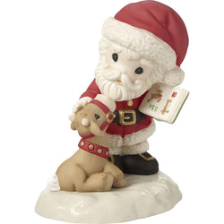 2017 Annual Santa - All Things Are Possible If You Believe, Ninth in Series  - Country N More Gifts