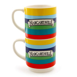 Margaritaville Songs Stacking  - Country N More Gifts