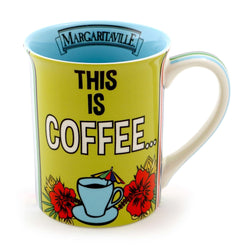 Booze in the Blender Mug - Margaritaville  - Country N More Gifts