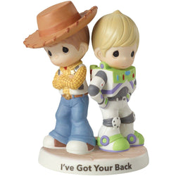 I've Got Your Back - Toy Story Woody and Buzz Lightyear  - Country N More Gifts