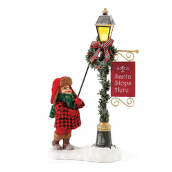 Lamp Lighter  - Country N More Gifts