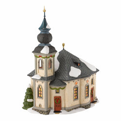 Ave Maria Chapel  - Country N More Gifts