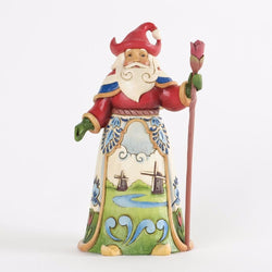 Dutch Santa - Dutch Traditions  - Country N More Gifts
