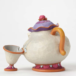 A Mother's Love - Disney Mrs. Potts and Chip  - Country N More Gifts