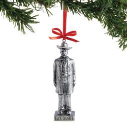 Jack Daniel's Statue Ornament  - Country N More Gifts