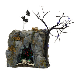 Black Light Bat Cave  - Country N More Gifts