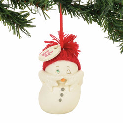 Peep Show Ornament  - Country N More Gifts