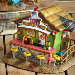 Margaritaville Lost Shaker Of Salt And Rocking Away In Margaritaville SET  - Country N More Gifts