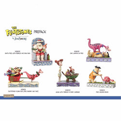 2017 Flintstone Prepack  - Country N More Gifts